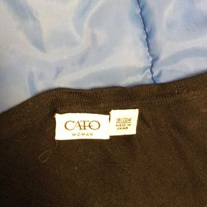 Cato Tops - Women's top